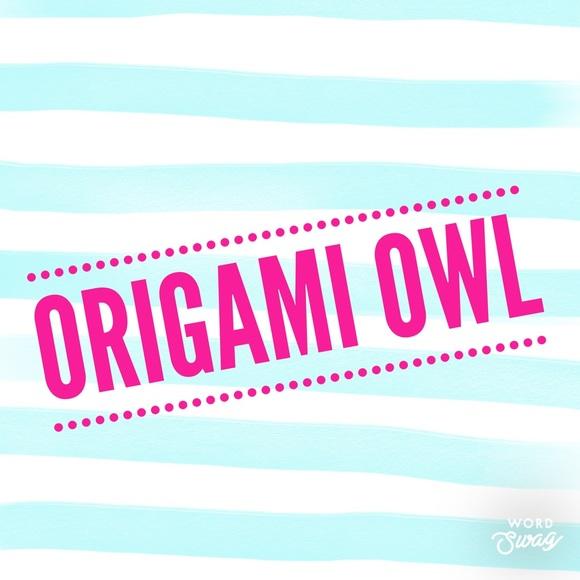 Origami Owl category